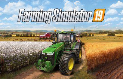 Análisis de Farming Simulator 19
