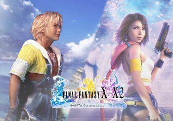 Final Fantasy X/X-2 y XII The Zodiac Age llegarán en abril a Xbox One