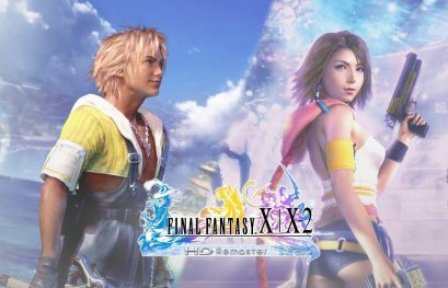 Final Fantasy X/X-2 y XII The Zodiac Age llegarán en abril a Xbox One