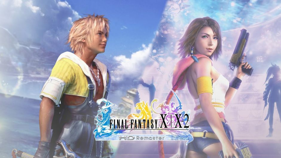 Final Fantasy X/X-2 HD Remaster para Xbox One y Switch llegaría en abril de 2019