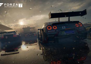 Turn 10 anuncia que en septiembre Forza Motorsport 7 y sus DLC desaparecerán de la Store