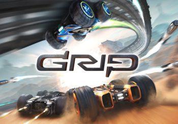 Análisis de GRIP: Combat Racing