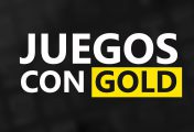 Desvelados los Juegos con Gold del próximo mes de junio