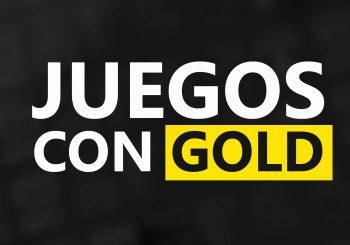 Ya disponibles los Juegos con Gold del mes de enero