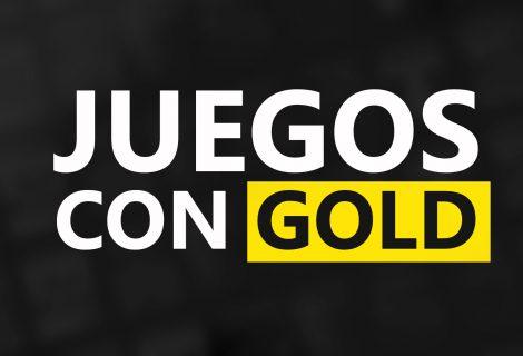 Revelados los nuevos Juegos con Gold para el mes de agosto