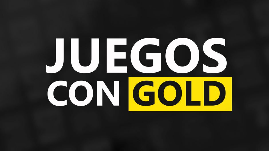 Anunciados los Games with Gold para el mes de abril 2019