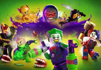Análisis de LEGO DC Super-Villanos