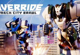 Juega gratis a Override: Mech City Brawl con Xbox Live Gold