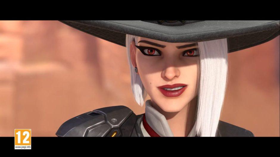 [Blizzcon 2018] Ashe es el nuevo personaje que llegará a Overwatch
