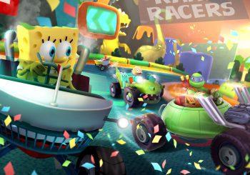 Análisis de Nickelodeon Kart Racers