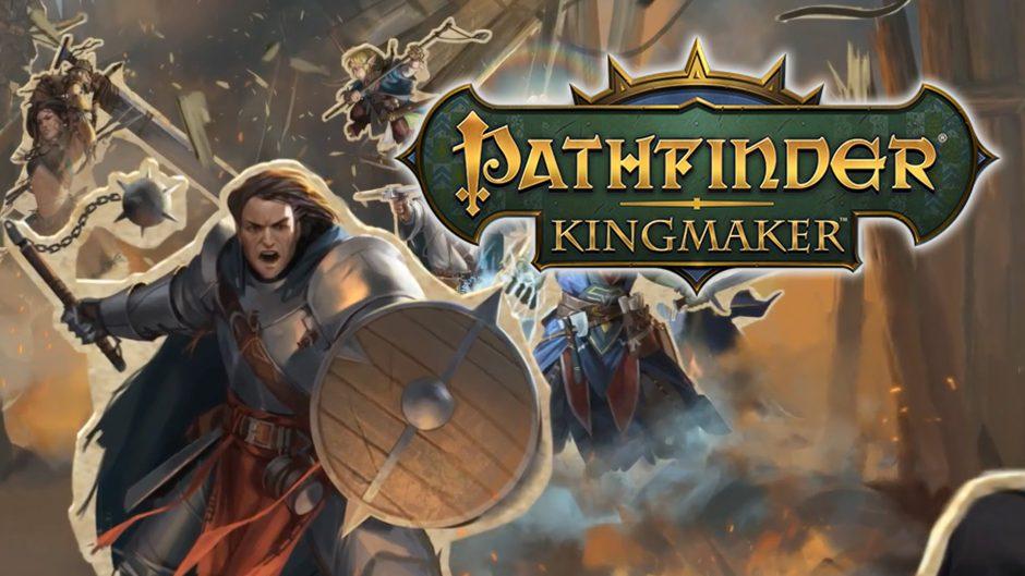 Olwcat Games y Deep Silver traerán Pathfinder: Kingmaker en Xbox One