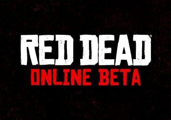 Rockstar ha informado sobre el estado actual de Red Dead Online