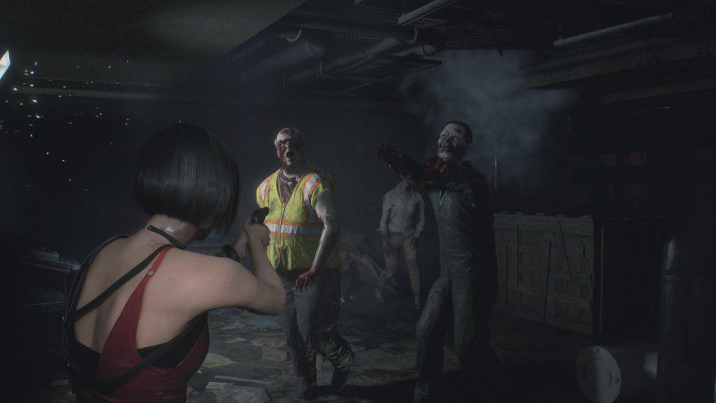 Resident Evil 2 Remake: Se filtran dos nuevos personajes jugables - Se filtran dos nuevos personajes jugables en Resident Evil 2 Remake. El juego de Capcom llegará el próximo 25 de enero a Xbox, siendo mejorado en Xbox One X