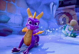 Digital Foundry somete a examen el nuevo Spyro Reignited Trilogy