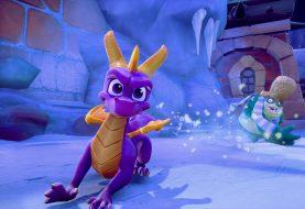 Más vídeos de Spyro Reignited Trilogy demuestran la enorme calidad del remaster