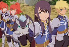 Nuevo trailer de Tales of Vesperia: Definitive Edition centrado en su historia