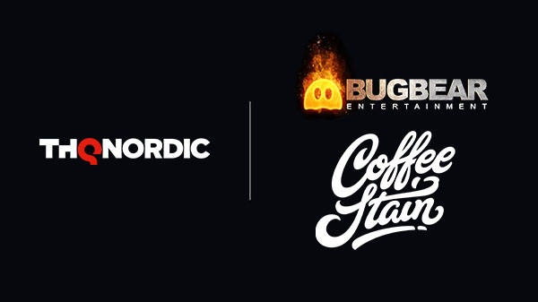 THQ Nordic adquiere Bugbear Entertaiment y Coffe Stain Studios