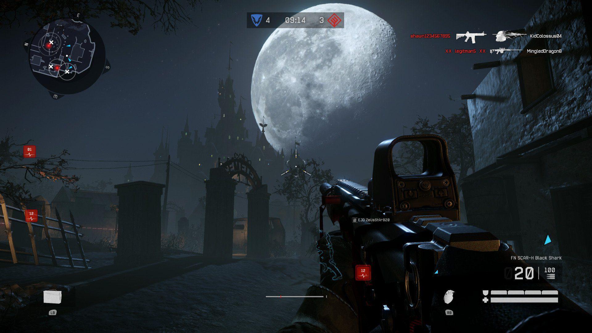Análisis de Warface - Descubre en Generación Xbox el análisis de Warface, el nuevo shooter gratuito en línea modos JcJ, emocionantes misiones JcE, un arsenal excepcional.