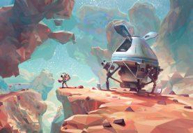 La versión completa de Astroneer se retrasa a febrero de 2019