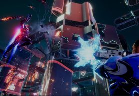 El multijugador de Crackdown 3 ya permite jugar en grupo con tus amigos
