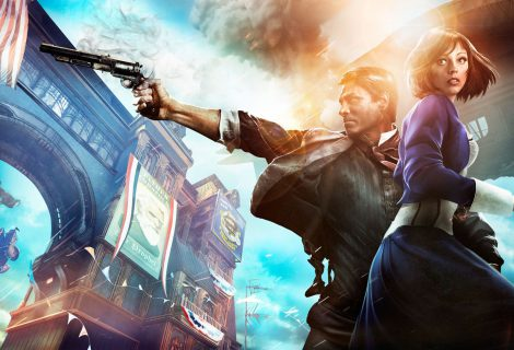 Take Two podría vender por separado los remaster de Bioshock