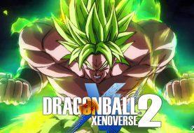 El nuevo Broly y el Torneo del Poder llegarán a Dragon Ball Xenoverse 2