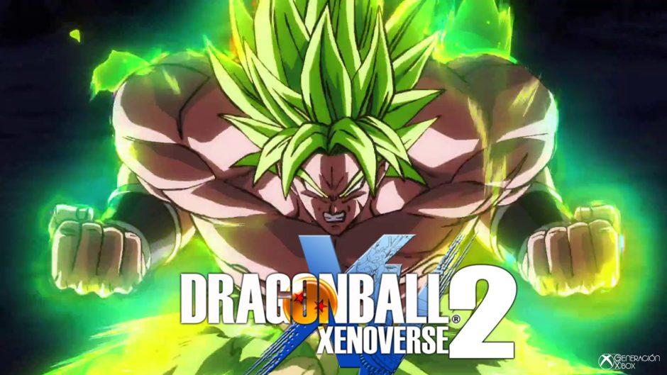 Gogeta en Super Saiyan Azul llegará a Dragon Ball Xenoverse 2