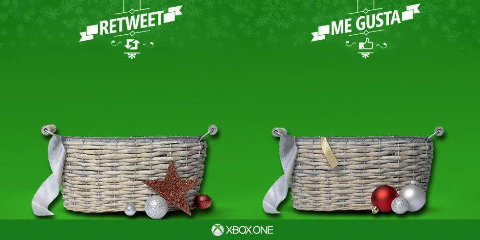 Xbox España vuelve a anunciar su Roscón de Reyes y el calendario de Adviento