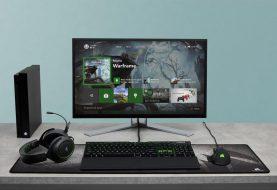CORSAIR se alía con Xbox y anuncia la compatibilidad de teclado y ratón