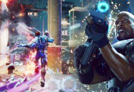 Crackdown 3 muestra más de 45 minutos de gameplay ¡Puro espectáculo!
