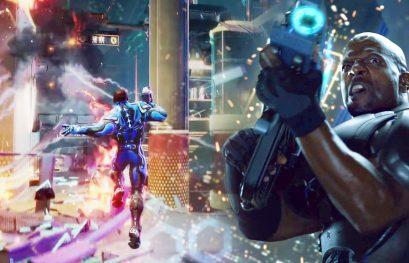 Los futuros desarrollos de Microsoft Studios estarían implementando tecnología en la nube, similar a la de Crackdown 3