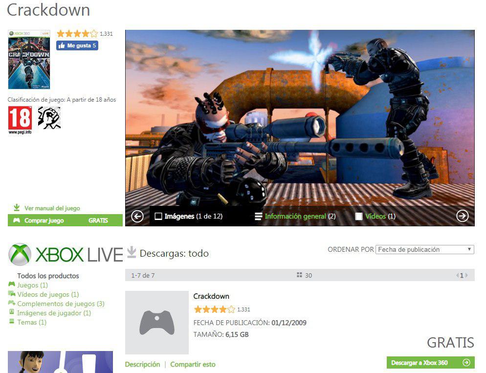 Ya pueden jugar Fortnite con teclado y mouse en Xbox One