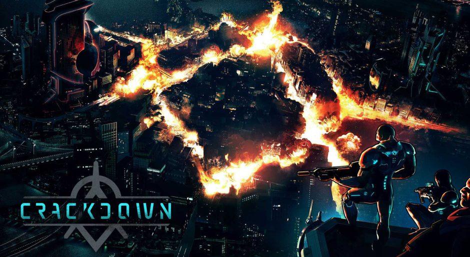El primer Crackdown de Xbox 360 aparece gratis en la Xbox Store