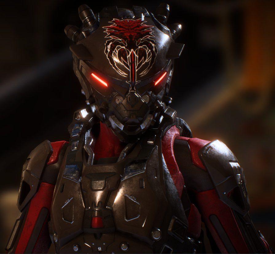 Descubrimos nuevos detalles de Anthem y una Javelin basada en Mass Effect