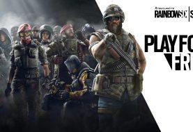 Juega gratis a Tom Clancy's Rainbow Six Siege este fin de semana