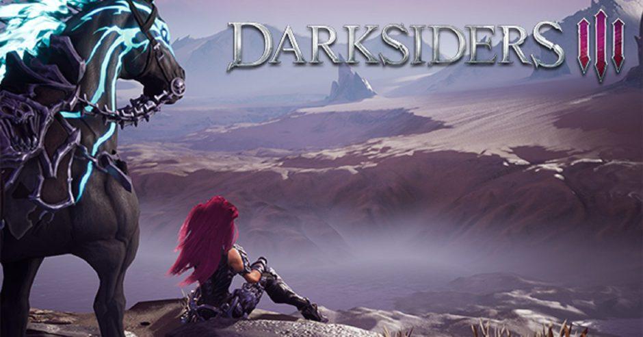 El CEO de THQ Nordic responde a las notas mixtas de Darksiders III