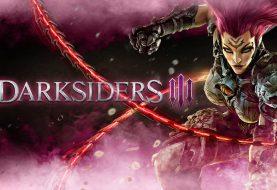 Fury's Apocalypse: Nuevo y espectacular tráiler de Darksiders III