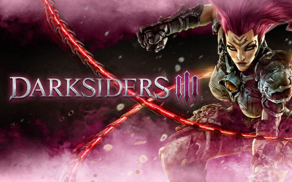 Batacazo de Darksiders 3 en las listas de venta inglesas post Black Friday
