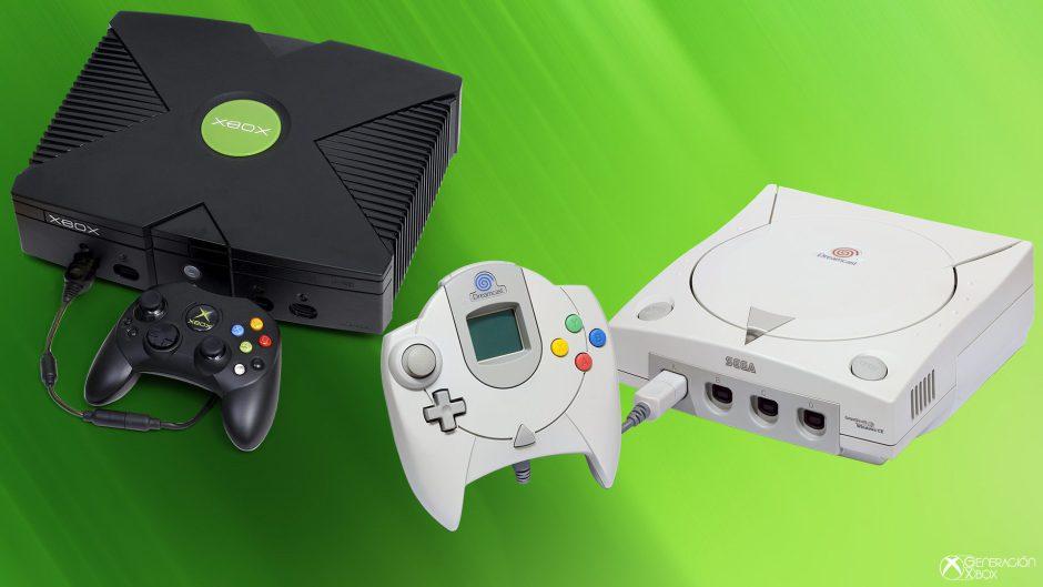 SEGA pidió a Microsoft que los juegos de Dreamcast pudieran jugarse en Xbox