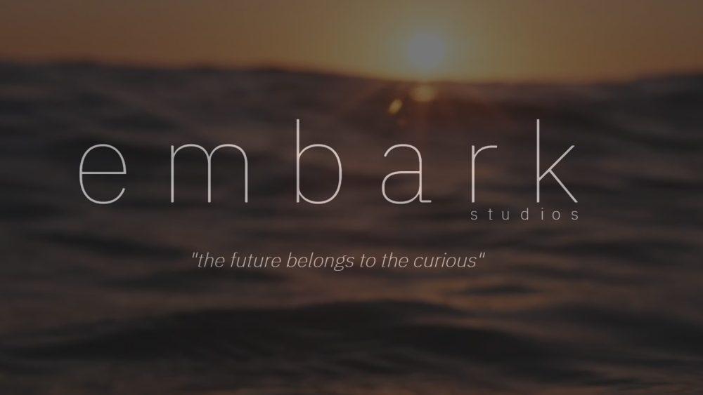 Patrick Söderlund, ex de EA, crea un nuevo estudio llamado Embark Studios
