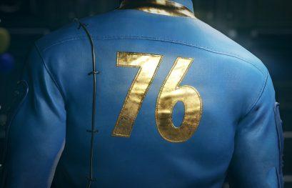 Fallout 76 recibirá su primer parche para mejorar la estabilidad el próximo lunes