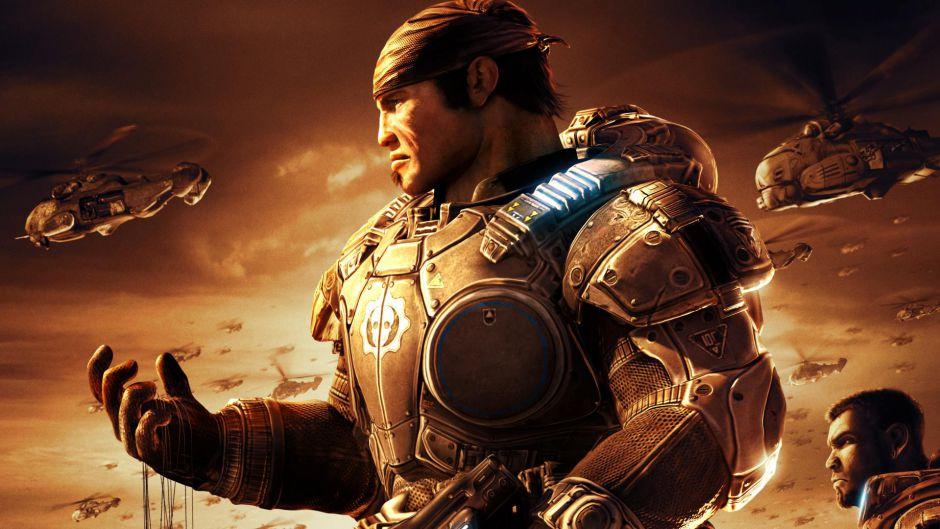 Repasamos el doblaje de Gears of War 2 en su décimo aniversario.