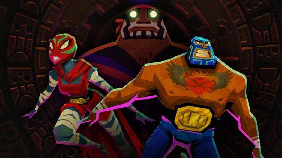 Guacamelee! 2 llegará finalmente a Xbox One en enero