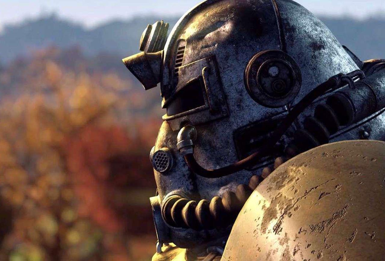 Bethesda - Fallout 76