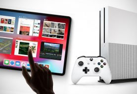 Apple afirma que el nuevo Ipad Pro es tan potente como una Xbox One S