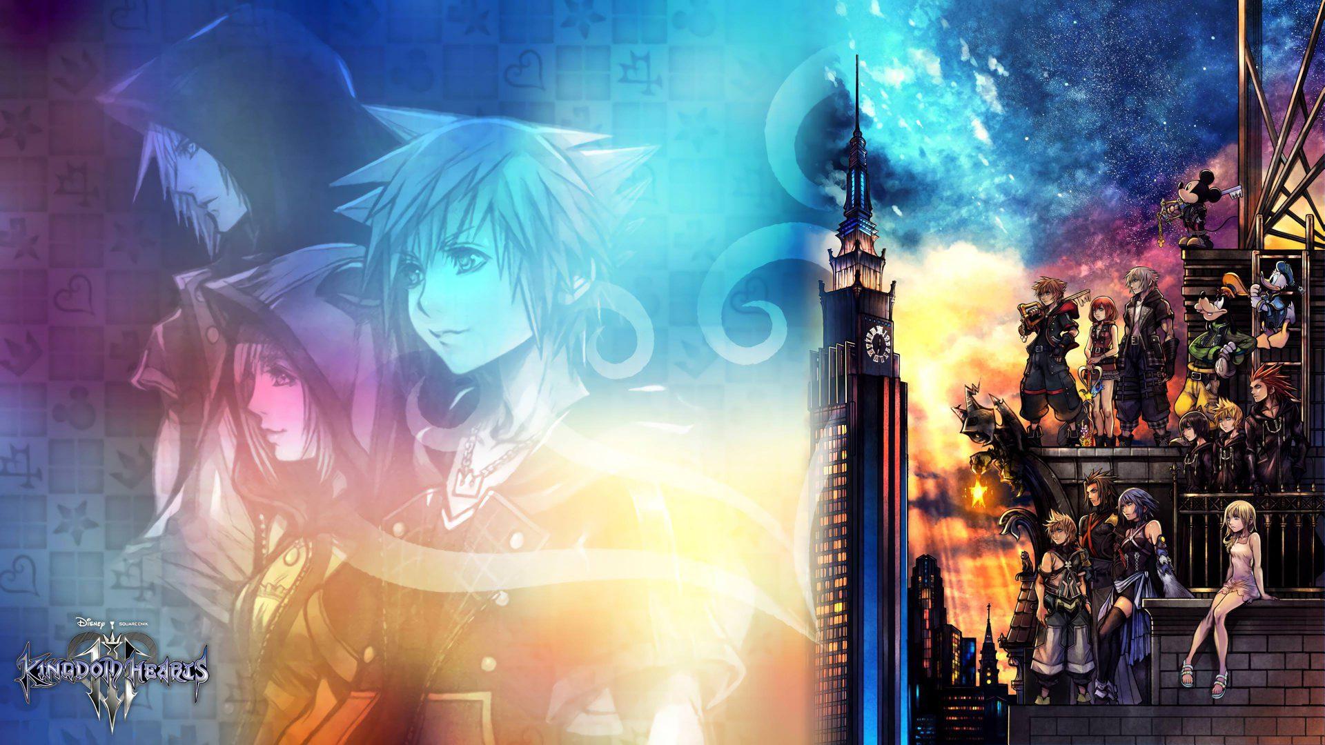 No Quieres Spoilearte Kingdom Hearts Iii Sigue Estos