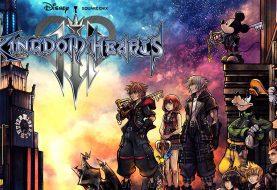 Nuevas imágenes de Kingdom Hearts III muestran el modo foto y algunos minijuegos