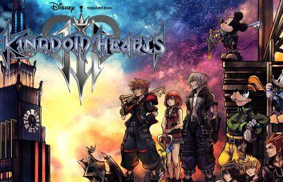 Spoiler Alert. Square Enix lanza el trailer final de Kingdom Hearts III