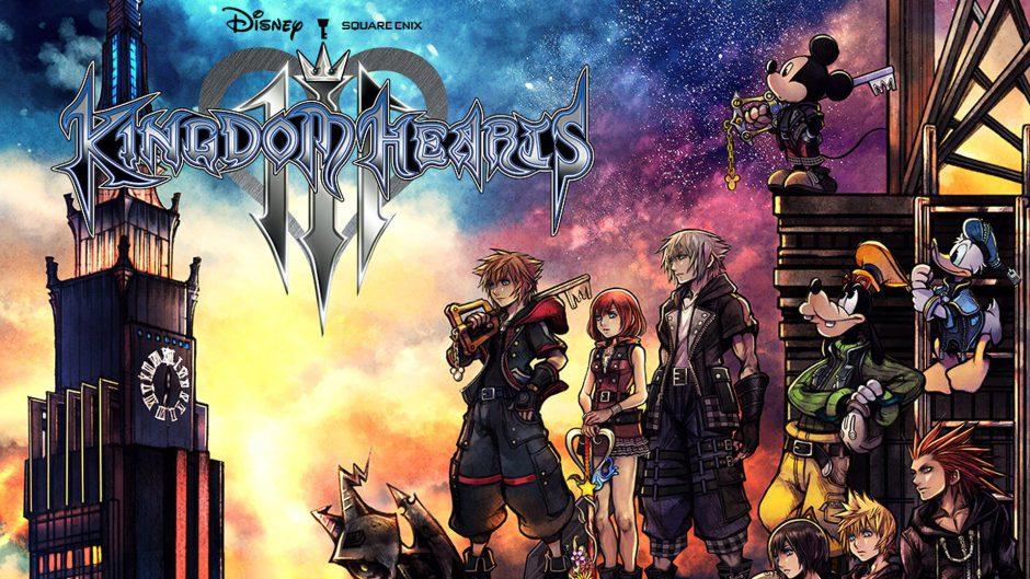 Nomura: Sin Pixar y Toy Story jamás habría creado Kingdom Hearts III