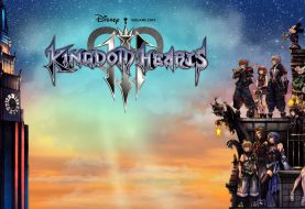 Ya disponible el EP Face My Fears de Kingdom Hearts III